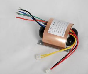R型铁芯变压器(样式2)