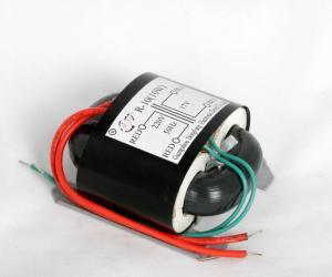 R型铁芯变压器(样式4)