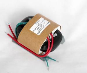 R型铁芯变压器