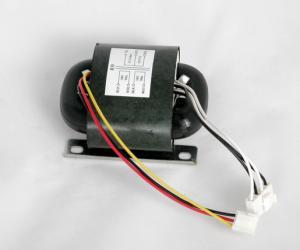 R型变压器尺寸表